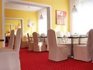 Berolina Airport Hotel Berlin - Restauracja