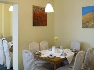 Berolina Airport Hotel Berlin - Restoran