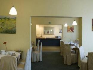 Berolina Airport Hotel Berlijn - Restaurant