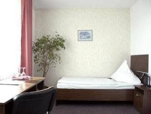 Berolina Airport Hotel Berlín - Habitació