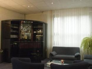 Berolina Airport Hotel Berlin - Wnętrze hotelu