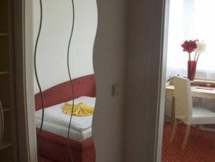 Berolina Airport Hotel Berlijn - Gastenkamer