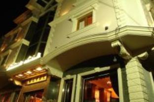 Brilant Antik Hotel in Tirana