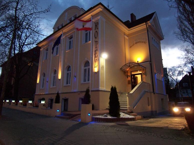 Hotel Villa Konstanz - Hotell och Boende i Tyskland i Europa