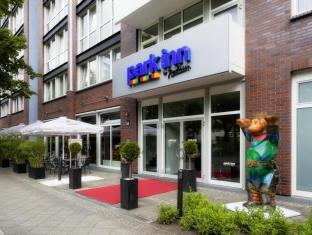 Park Inn by Radisson Berlin City West Berliini - Sisäänkäynti