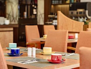 Park Inn by Radisson Berlin City West Berliini - Ravintola