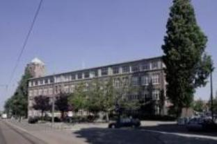 Stayokay Amsterdam Zeeburg Hostel