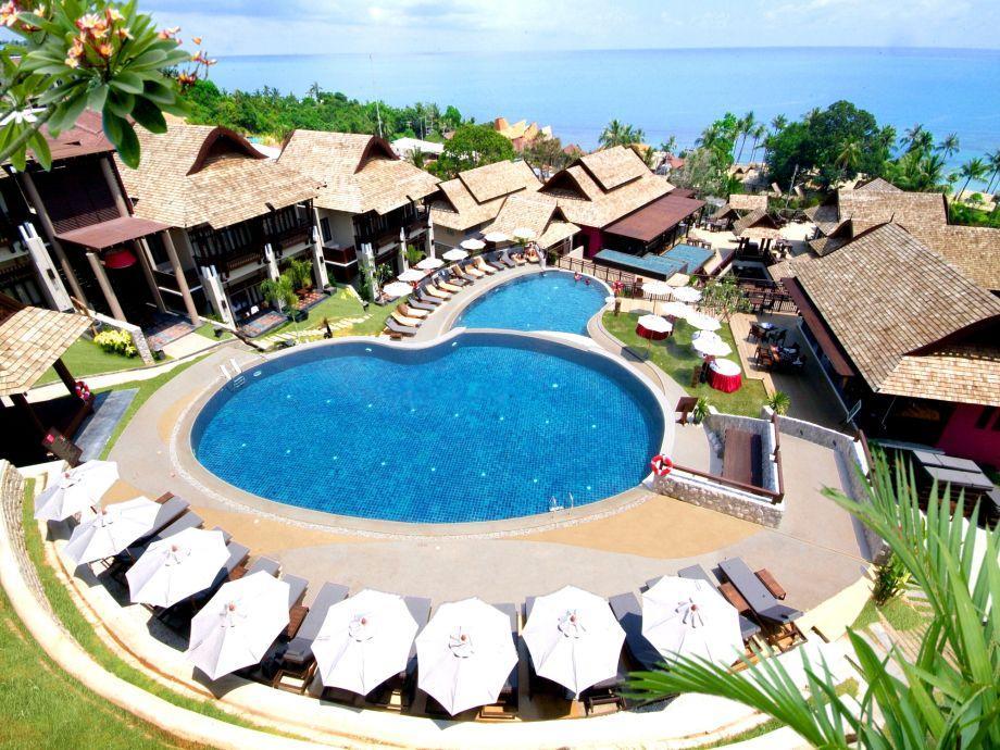 Hotell Bhundhari Spa Resort   Villas Samui i , Samui. Klicka för att läsa mer och skicka bokningsförfrågan