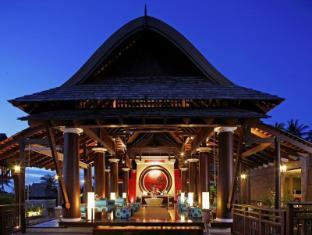 Bhundhari Spa Resort Villas Samui Agoda