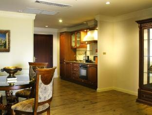Four Seasons Place Hotel Pattaya - 2 Bed Room Executive suite