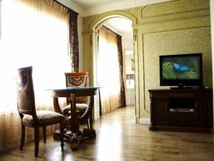 Four Seasons Place Hotel Pattaya - Junior Suite