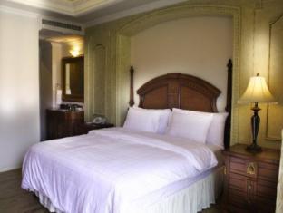 Four Seasons Place Hotel Pattaya - Four Seasons Suite