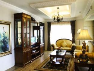 Four Seasons Place Hotel Pattaya - Grande Suite