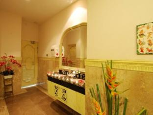 Four Seasons Place Hotel Pattaya - Spa