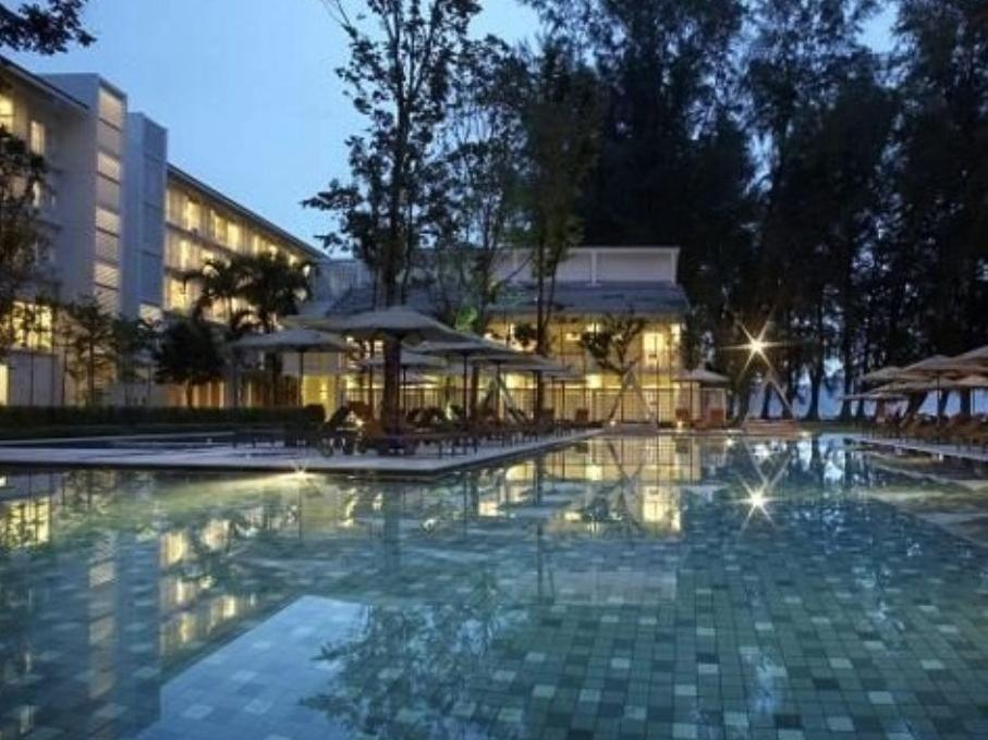 Lone Pine Hotel - Hotels and Accommodation in Malaysia, Asia