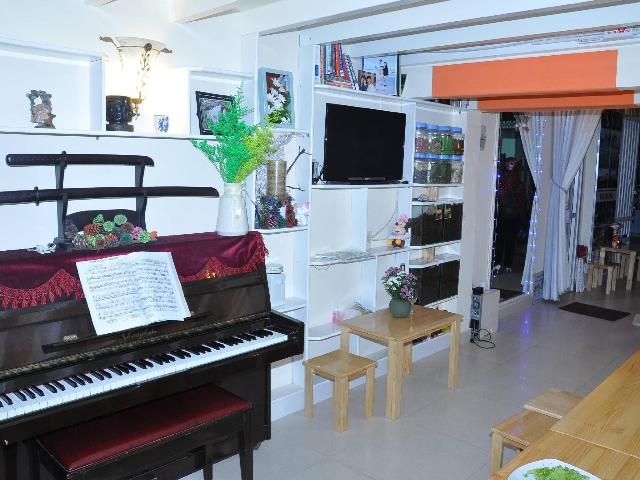 Dalat Cozy Nook Hostel - Dalat