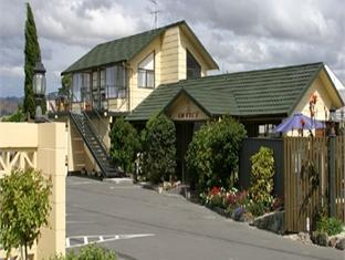 Colonial Motel - Hotels and Accommodation in New Zealand, Pacific Ocean And Australia