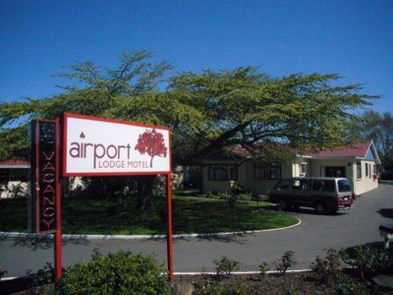 Airport Lodge Motel