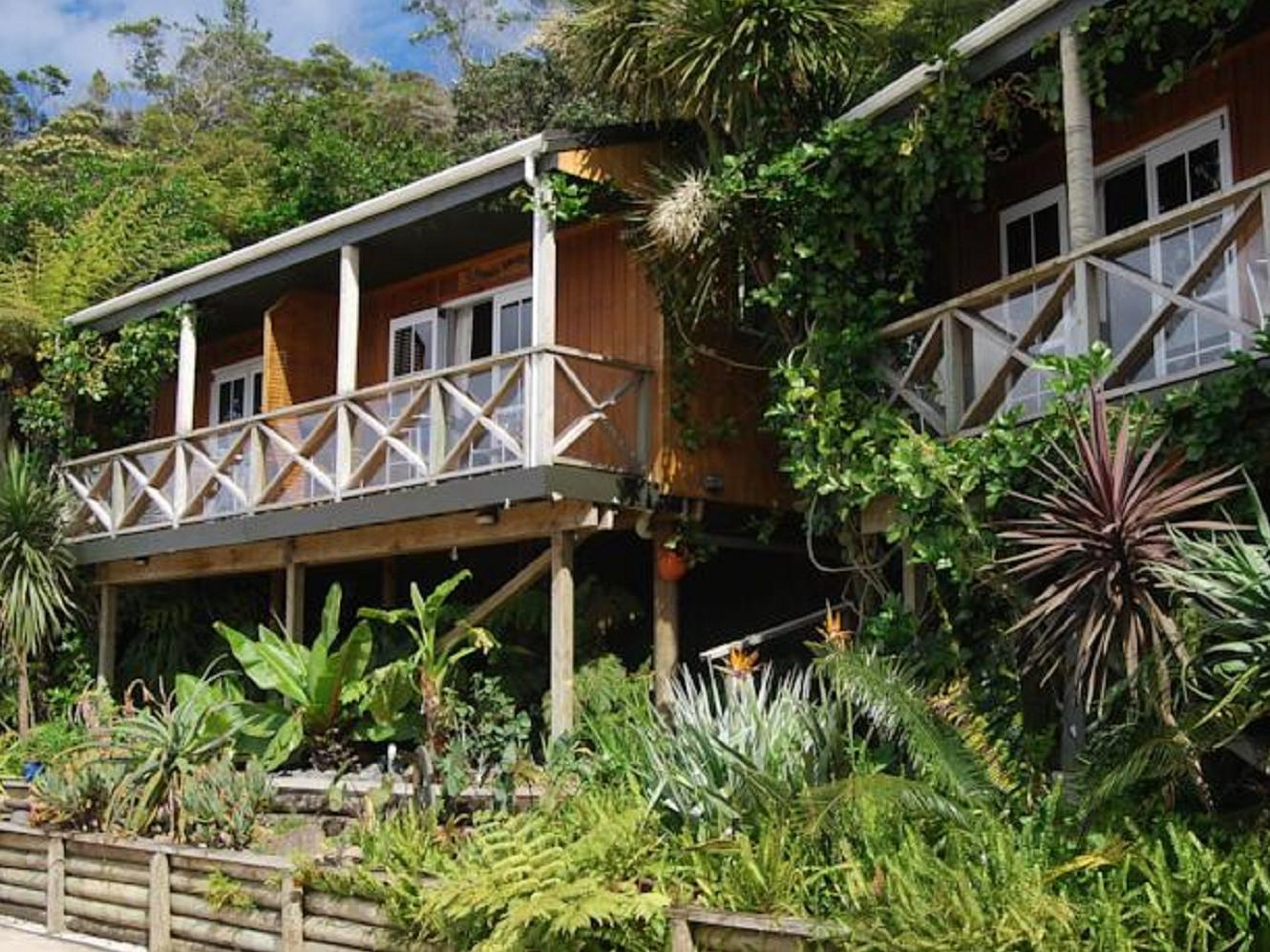 Anchor Lodge Resort - Hotels and Accommodation in New Zealand, Pacific Ocean And Australia