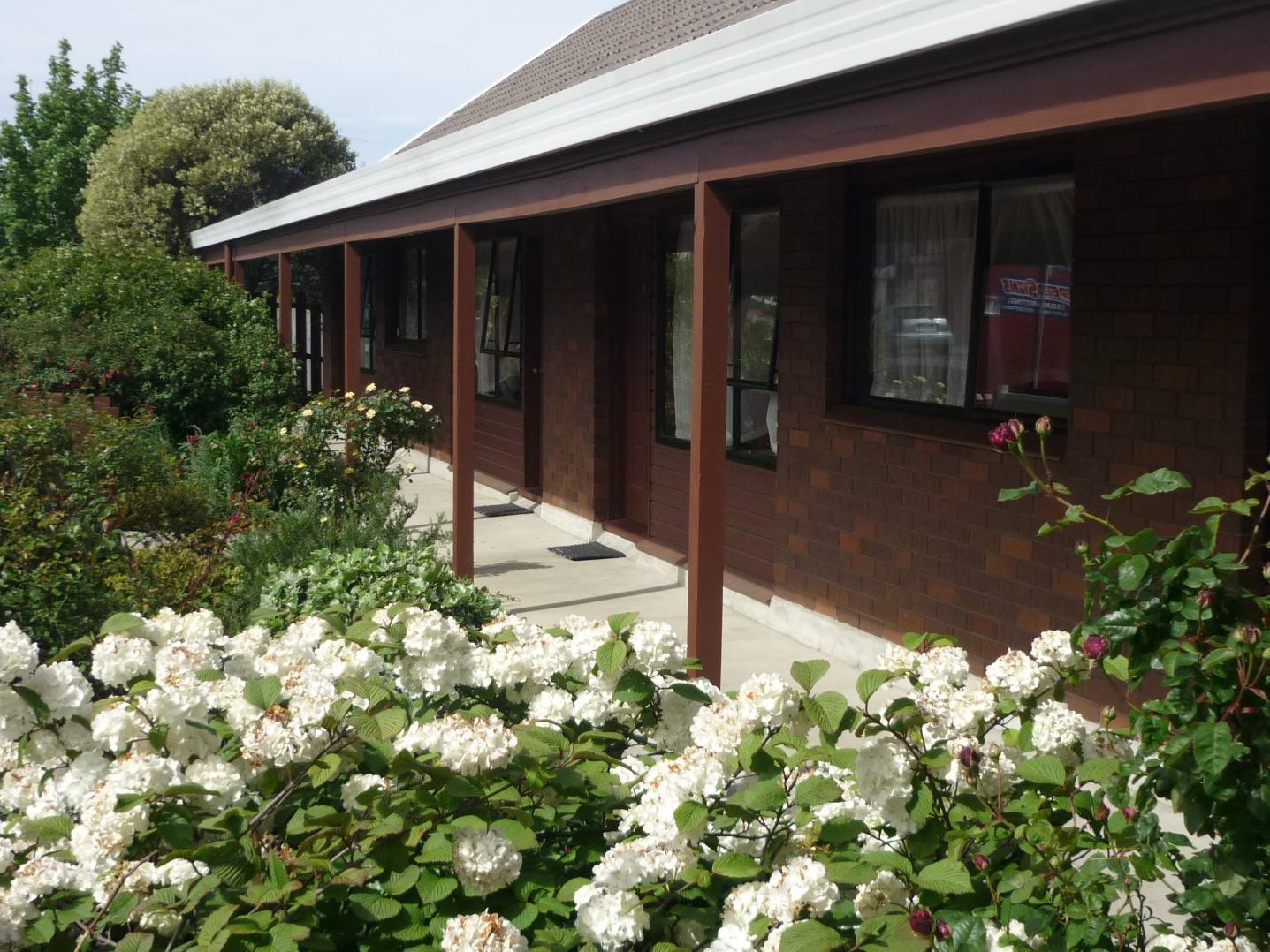 Carisbrook Motel - Hotels and Accommodation in New Zealand, Pacific Ocean And Australia