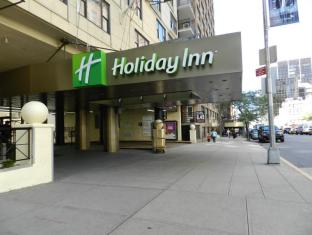 Holiday Inn New York City-Midtown-57th Street Hotel