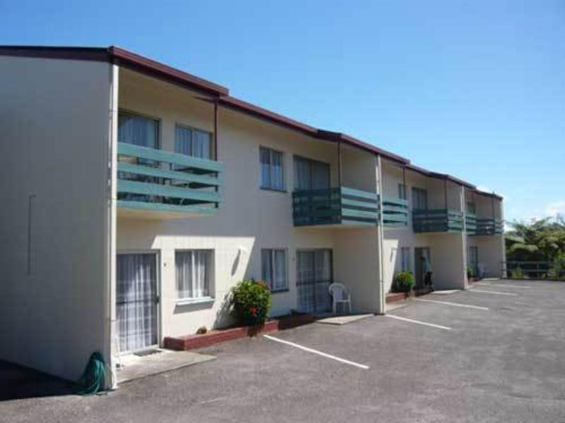 Coronation Court Motel - Hotels and Accommodation in New Zealand, Pacific Ocean And Australia