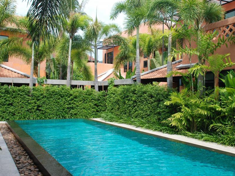 4 Houses Boutique Resort - Hotels and Accommodation in Thailand, Asia