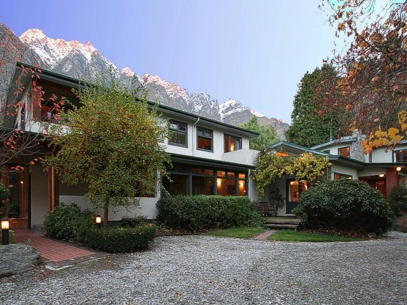 Remarkables Lodge - Hotels and Accommodation in New Zealand, Pacific Ocean And Australia