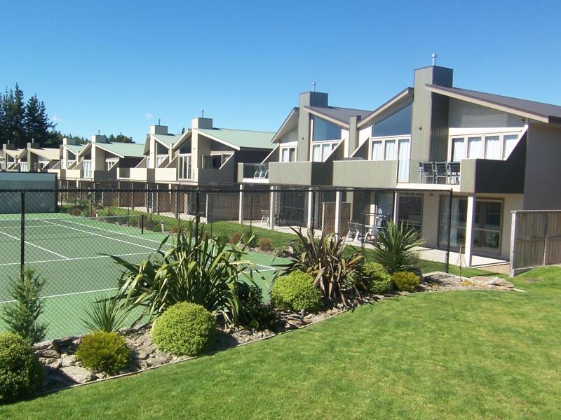 Distinction Wanaka Serviced Apartments - Hotell och Boende i Nya Zeeland i Stilla havet och Australien