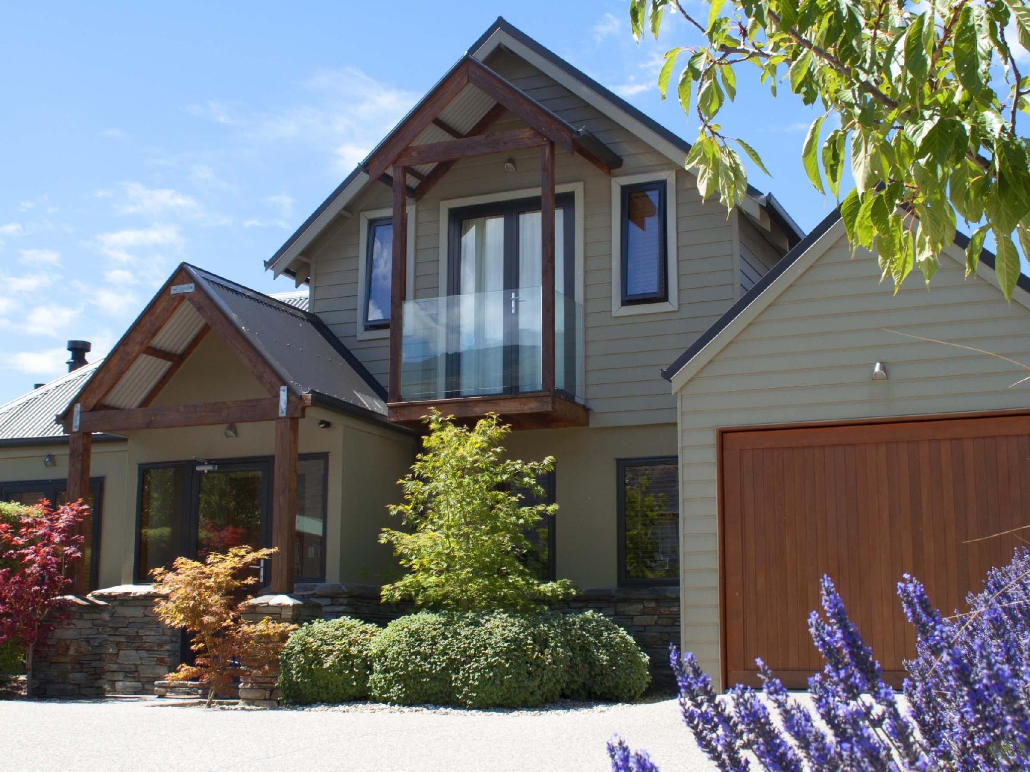 Wanaka Luxury Apartments - Hotell och Boende i Nya Zeeland i Stilla havet och Australien