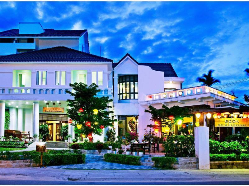Goda Boutique Hotel - Hoi An