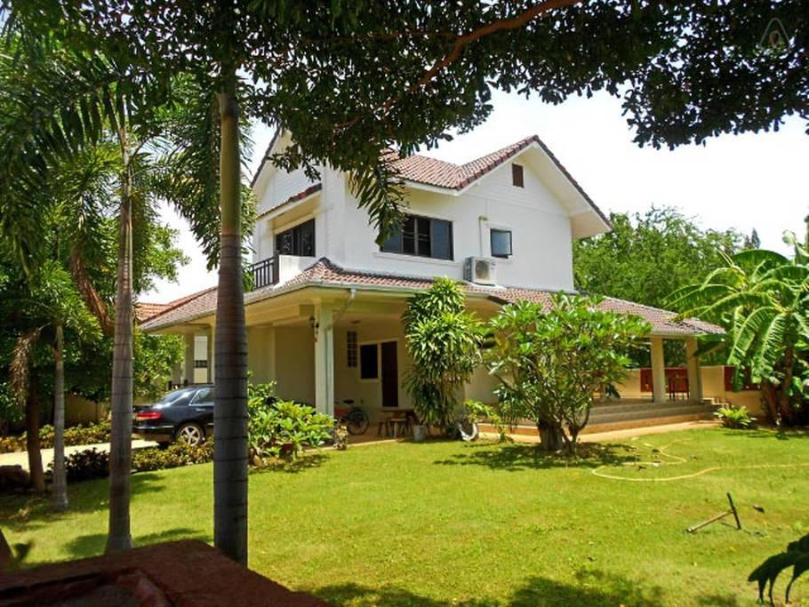 Tropical Seaview Pranburi - Hotels and Accommodation in Thailand, Asia
