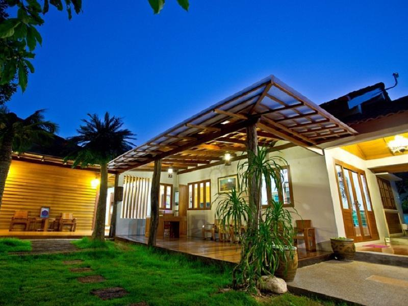 Tree Home Plus Home Stay - Hotels and Accommodation in Thailand, Asia