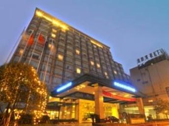 The Riverside Fairmont Hotel Sichuan Chengdu