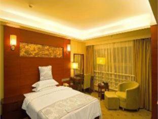 Zenec International Hotel - Room type photo