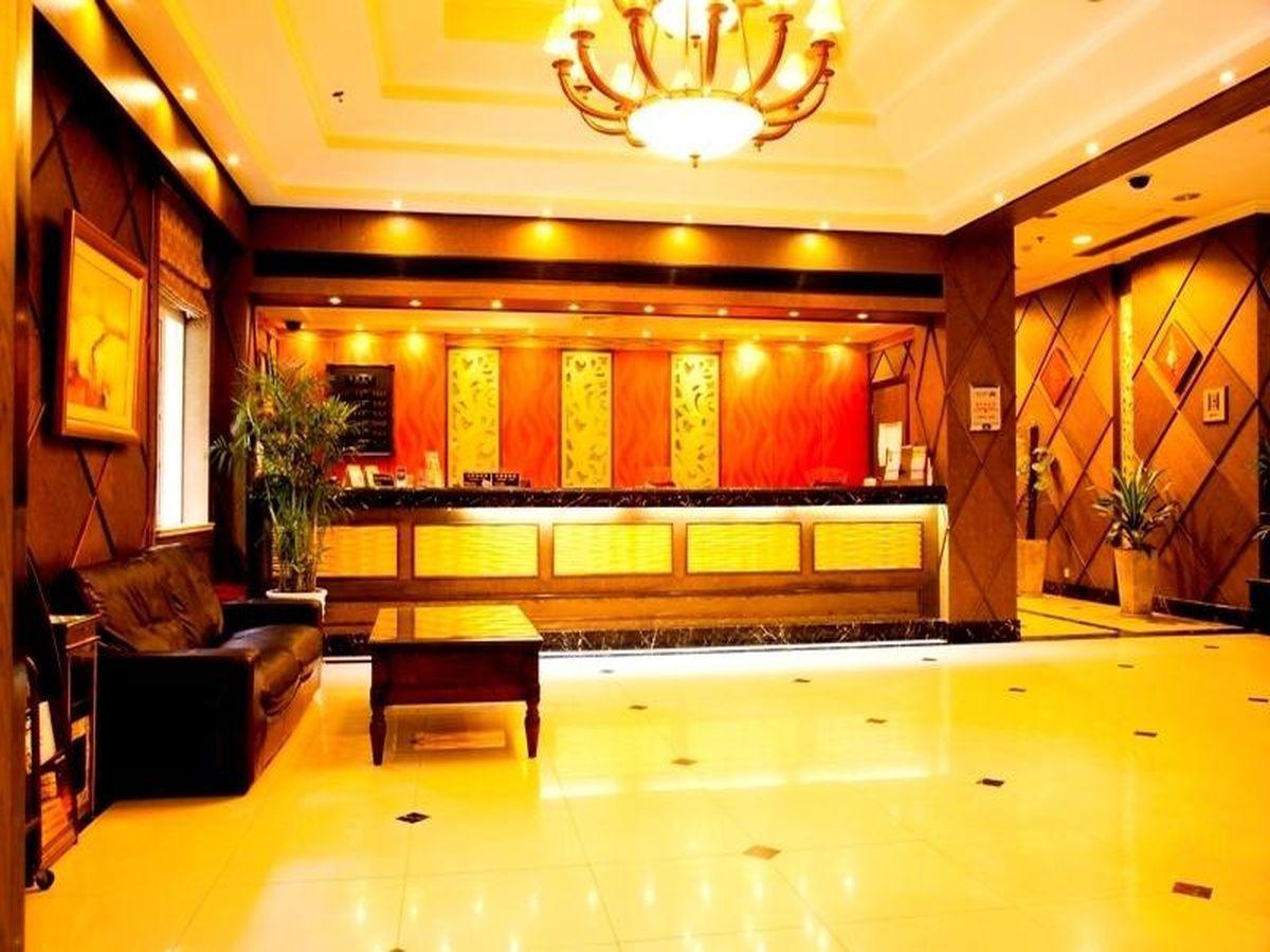 City View Xuhui Hotel