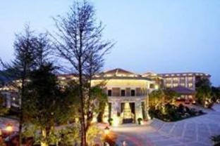 Hangzhou Hill & River Hotel