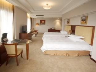 Hangzhou Hill & River Hotel - Room type photo