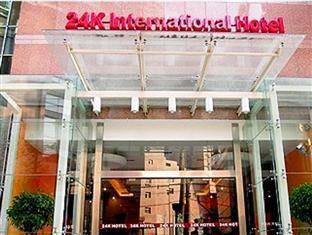 24K International Hotels-Xinhui Road