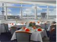 Concorde Hotel am Studio Berlynas - Restoranas