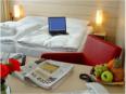 Concorde Hotel am Studio Berlynas - Svečių kambarys