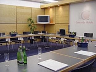 โรงแรมคอนคอร์ด แอม สตูดิโอ เบอร์ลิน - ห้องประชุม
