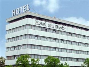โรงแรมคอนคอร์ด แอม สตูดิโอ เบอร์ลิน - ภายนอกโรงแรม
