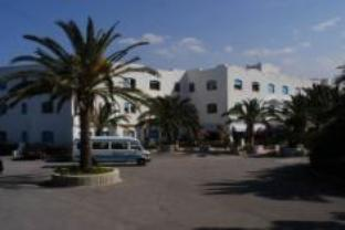 阿佐里尼酒店