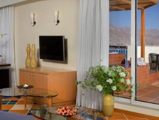 Dan Eilat Hotel Eilat - Guest Room