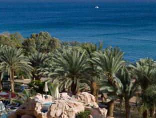 Dan Eilat Hotel Eilat - View
