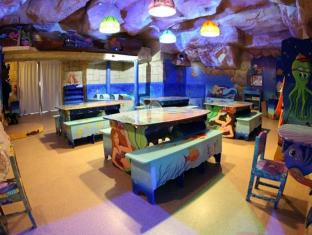 Dan Eilat Hotel Eilat - Kid's club