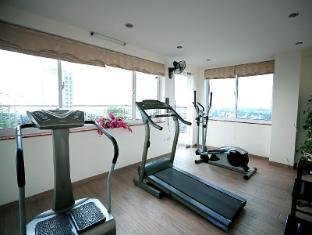 Moon View Hotel Hanoi - Gym