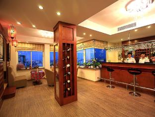 Moon View Hotel Hanoi - Bar