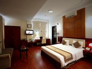 Moon View Hotel Hanoi - Deluxe